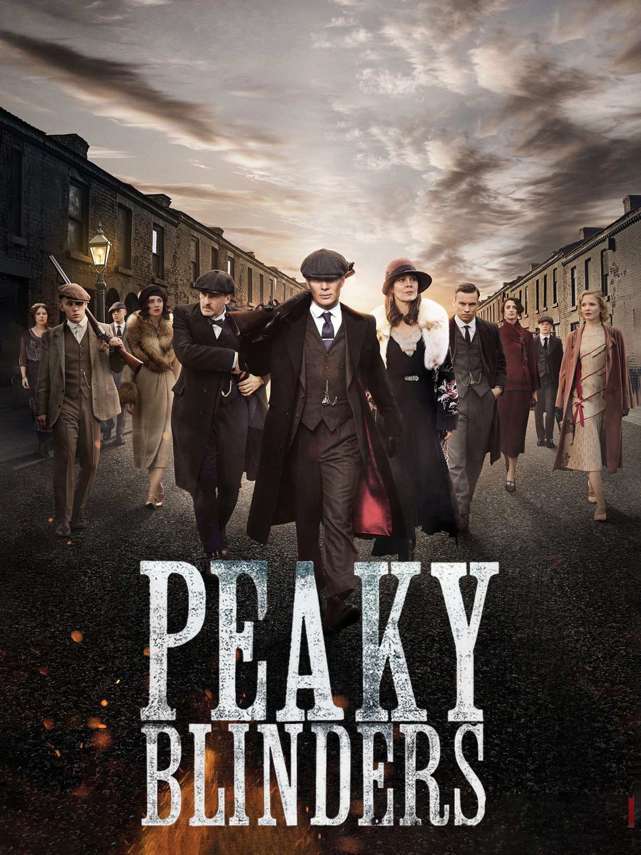 Peaky Blinders Saison 4 Streaming
